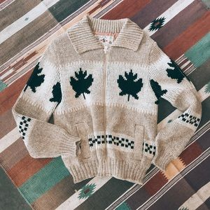 171da5f6daff Women s Cowichan Sweater on Poshmark
